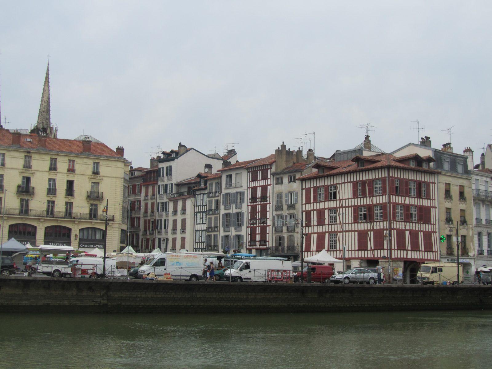 Байонна Франция