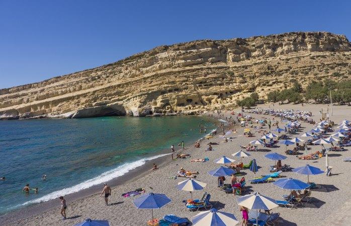 Ираклион-Крит