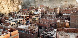 египет без крыш
