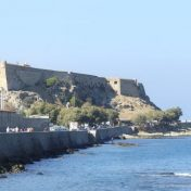 Курорт Амнисос