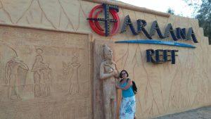 Club El Faraana Reef 4