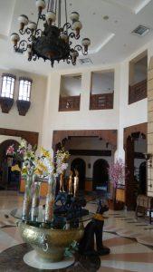 Египет, Club El Faraana Reef 4