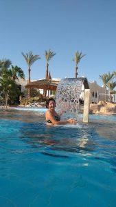 Египет. Club El Faraana Reef 4