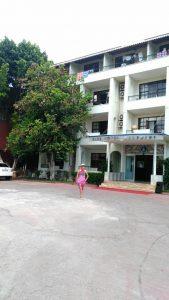 отель Belpoint Beach 4 Турция,Кемер,Бельдиби