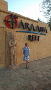 отель Club El Faraana Reef 4