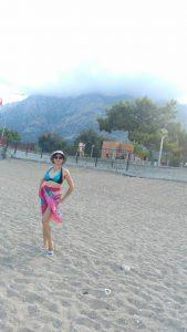 Пляж Турция Кемер Бельдиби